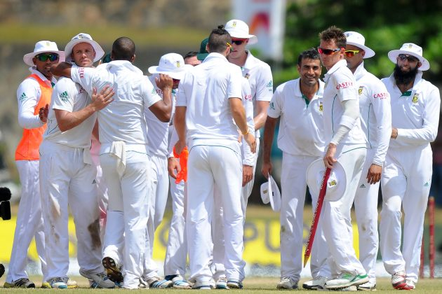 South Africa reclaims number-one Test spot - Cricket News