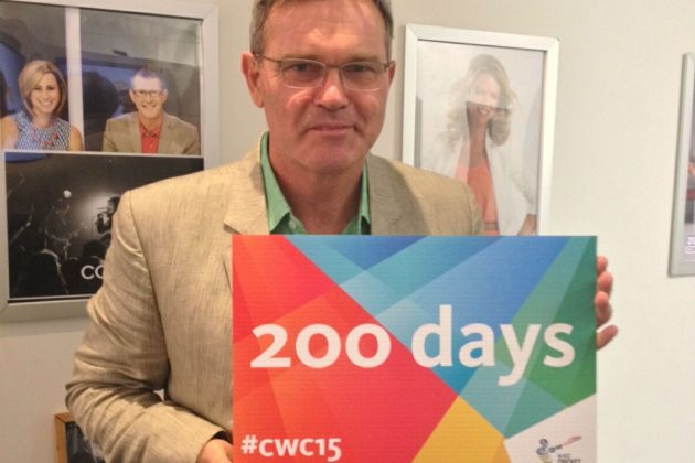 Be a part of the countdown: 200 days  - Cricket News