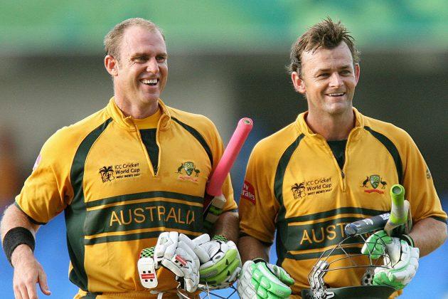 ICC Cricket World Cup Top Ten: Australian Centuries - Cricket News