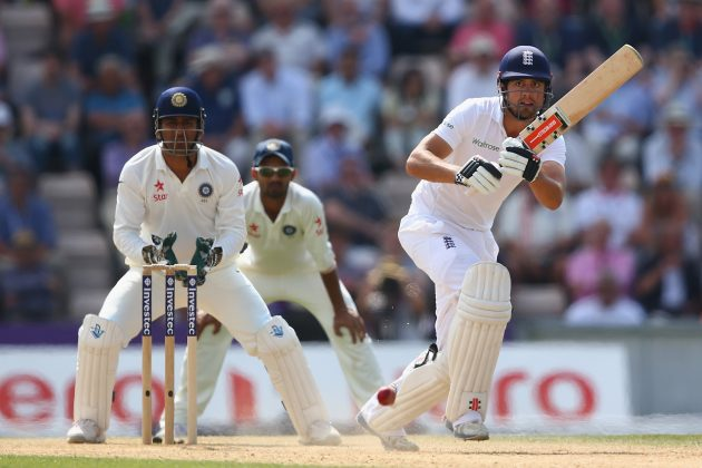 England closes in on series-levelling victory - Cricket News