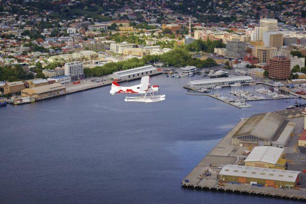 Hobart First XI: Tourist Highlights - Cricket News