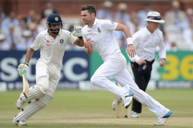 Judicial Commissioner finds Anderson and Jadeja not guilty - Cricket News