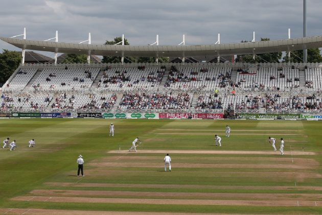 Trent Bridge pitch receives official warning - Cricket News