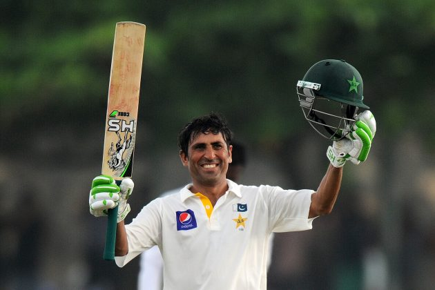 Younis leads Pakistan recovery in Galle - Cricket News
