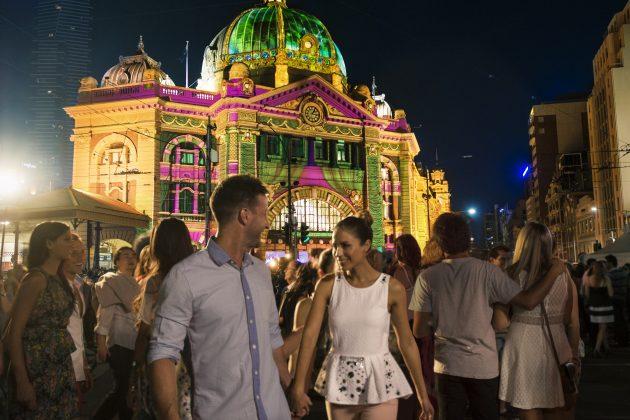Melbourne First XI: Tourist Highlights - Cricket News