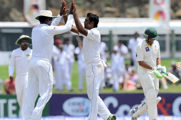 Sri Lanka off to steady start after Younus ton - Cricket News
