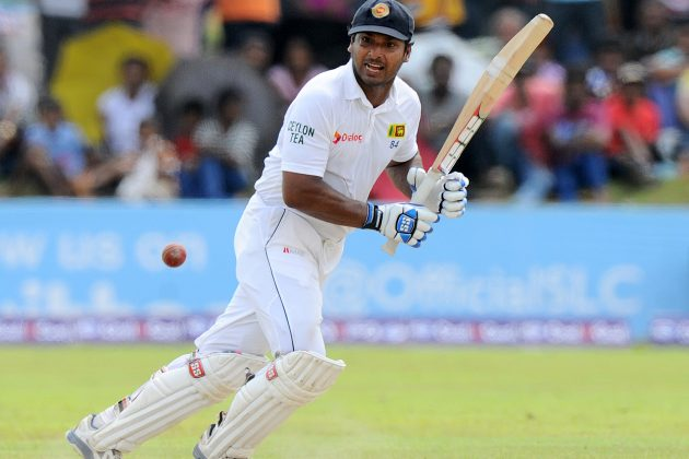 Pakistan slips after Sangakkara's double ton  - Cricket News