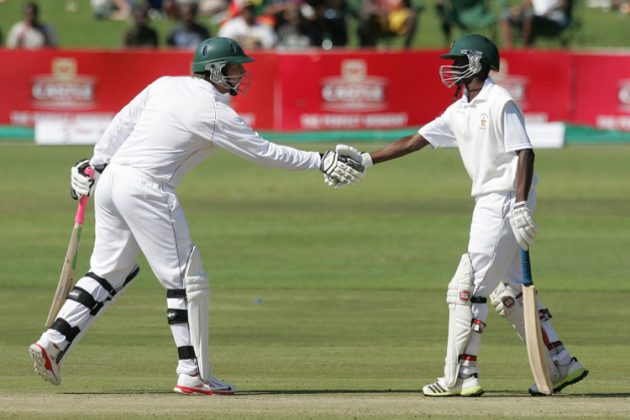 Taylor leads Zimbabwe resistance - Cricket News
