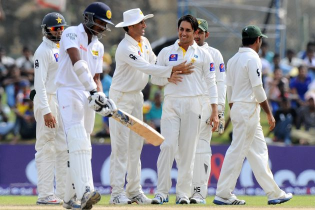 Saeed Ajmal reported for suspected illegal bowling action - Cricket News
