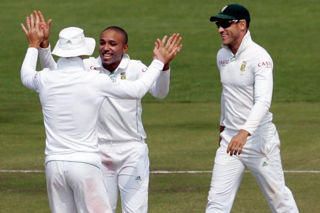 South Africa canters to nine-wicket win - Cricket News