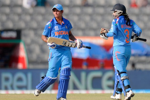 India's Harmanpreet Kaur reprimanded for Level 1 offence - Cricket News