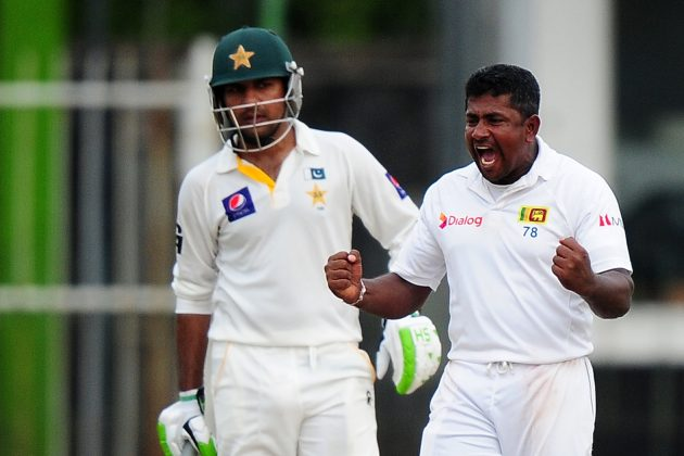 Herath five gives Sri Lanka upper hand - Cricket News