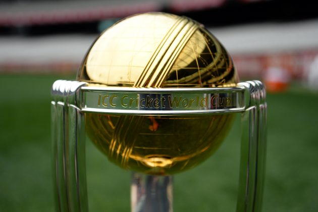 ICC Cricket World Cup Global Trophy Tour to arrive in England - Cricket News