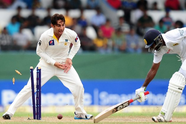 Saeed Ajmal reprimanded for breaching ICC Code of Conduct - Cricket News