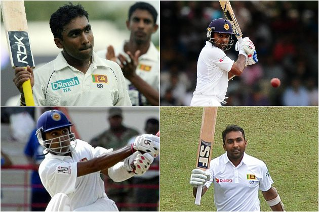 Mahela Jayawardena – Test Career in Numbers - Cricket News