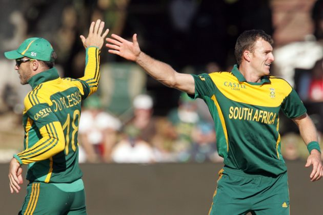 Parnell's all-round show helps South Africa seal series - Cricket News
