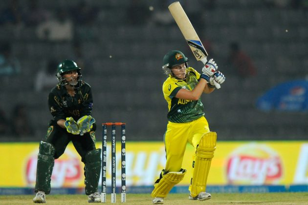 ICC Women's Championship set for exciting start - Cricket News