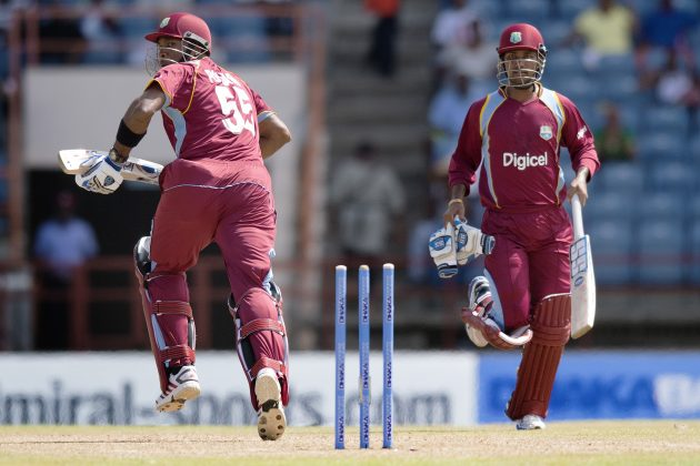 Pollard, Ramdin take West Indies to victory - Cricket News