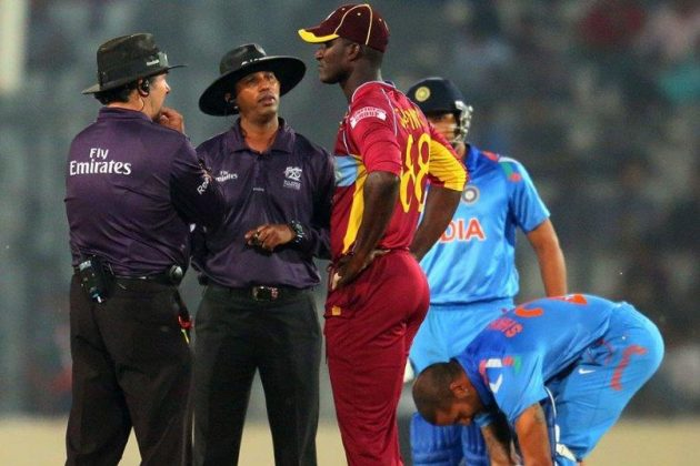 ICC launches revolutionary Umpire Accreditation programme - Cricket News