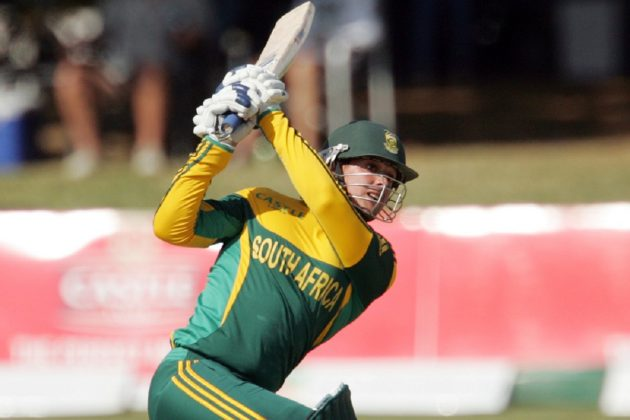 Clinical South Africa eases to 3-0 win - Cricket News