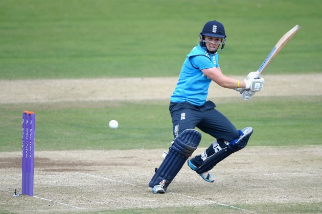 England and Pakistan aim for upward movement in ICC Women's Championship