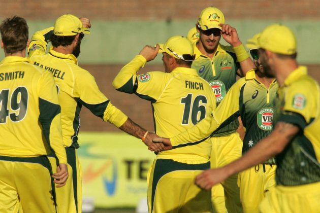 Australia brushes Zimbabwe aside - Cricket News