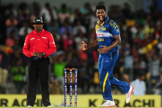 Perera helps Sri Lanka draw level - Cricket News
