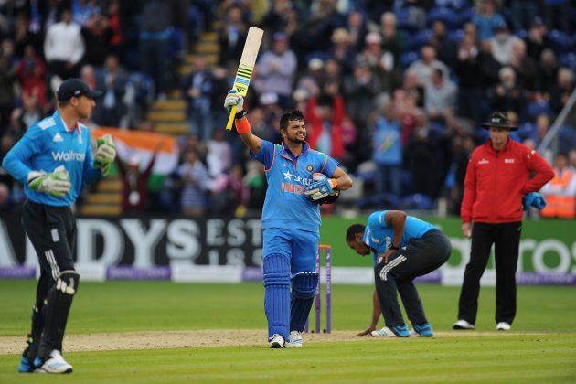 Raina ton studs massive Indian win - Cricket News