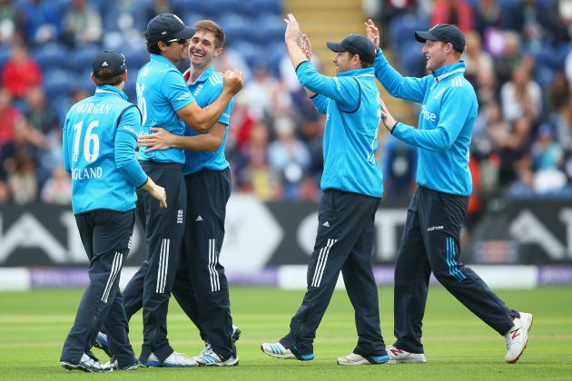 England fined for maintaining a slow over-rate in Cardiff - Cricket News