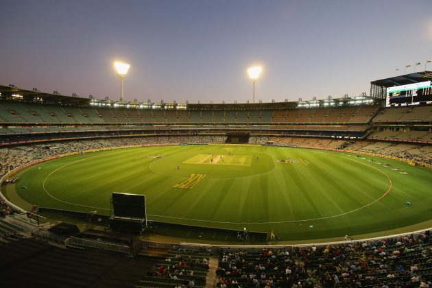 ICC holds ICC Cricket World Cup 2015 Commercial Partner Forum at the MCG - Cricket News