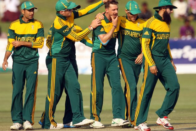 Bowlers give South Africa bonus point - Cricket News