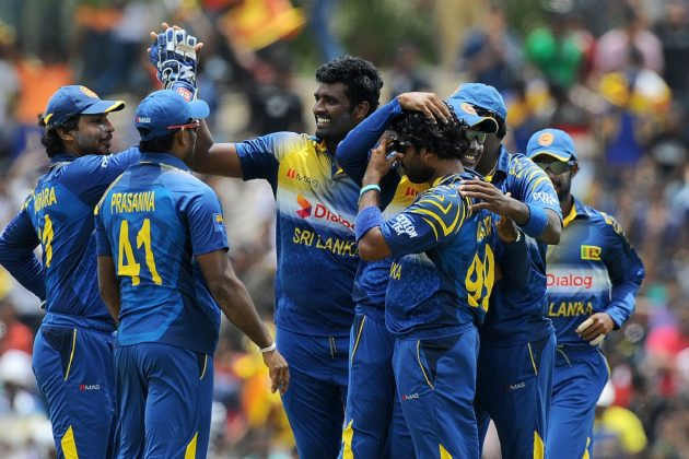 Sri Lanka clinches series after big win - Cricket News