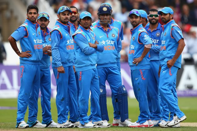 India confirmed as number-one ranked ODI side - Cricket News