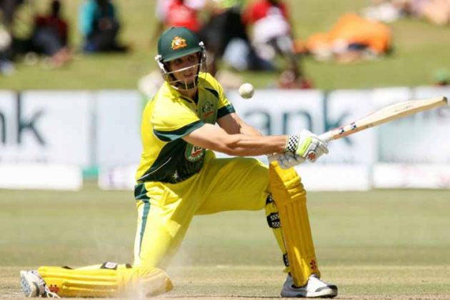 All-round Marsh puts Australia in final - Cricket News