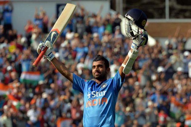 Rahane, Dhawan decimate England - Cricket News