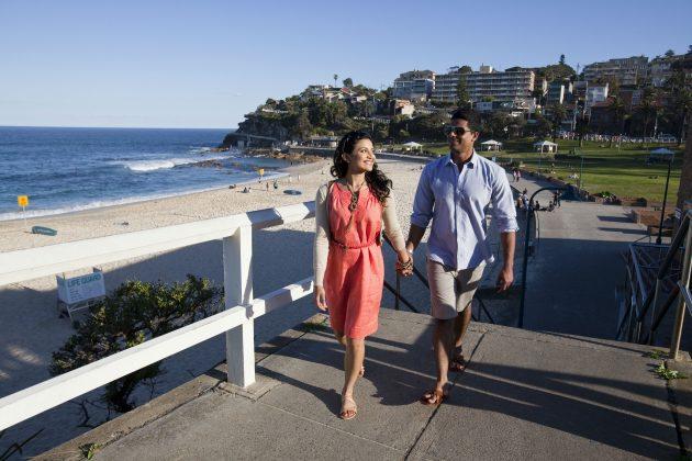 Sydney First XI: Tourist Highlights - Cricket News