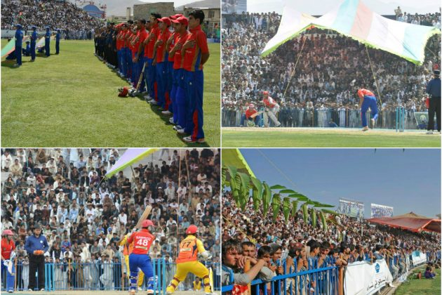 Cricket's popularity continues astonishing growth in Afghanistan - Cricket News