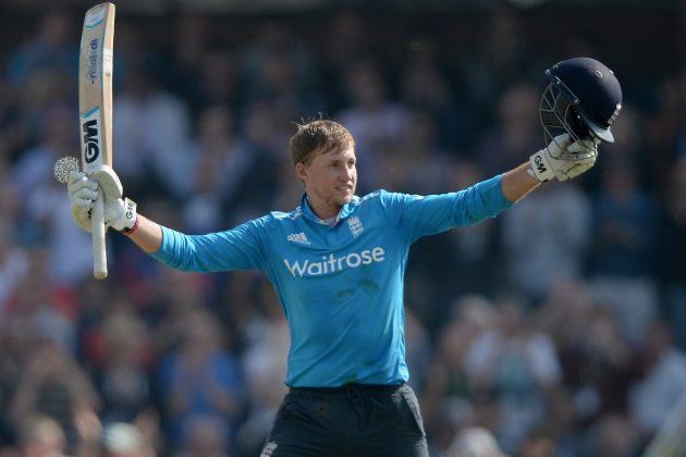 Root ton helps England to consolation win - Cricket News
