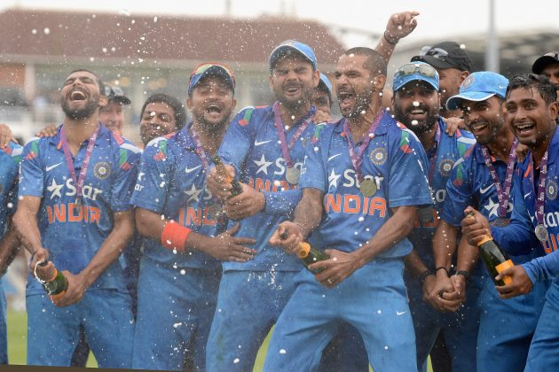 India holds onto number-one ranking in ODIs - Cricket News