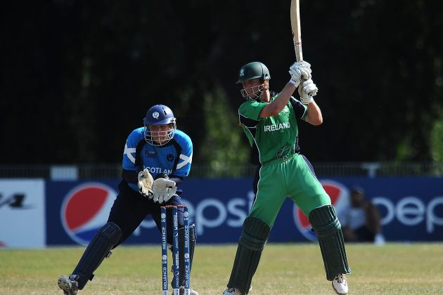 Ireland v Scotland Series Preview: In Numbers - Cricket News