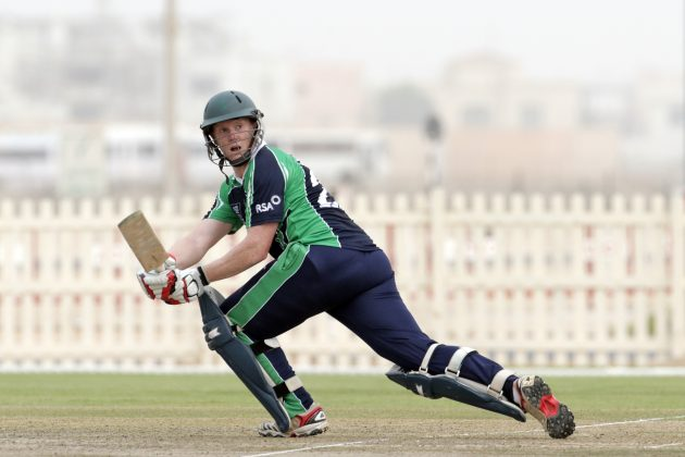 Young makes his mark in Ireland victory - Cricket News
