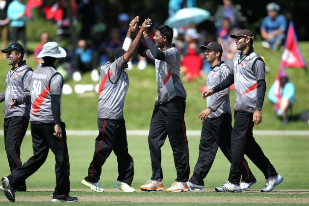 UAE lands in Perth to hone skills ahead of ICC Cricket World Cup 2015 - Cricket News