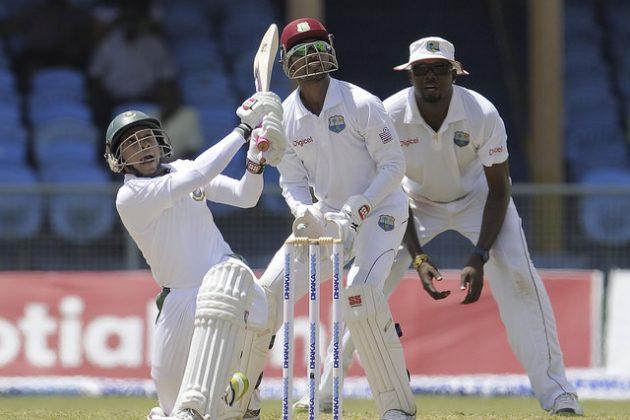 Injured Mushfiqur keeps Bangladesh afloat - Cricket News