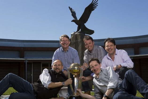 ICC teams up with Wolf Blass for ICC Cricket World Cup 2015 - Cricket News