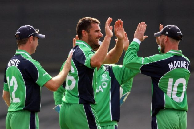 Ireland eases to series win - Cricket News