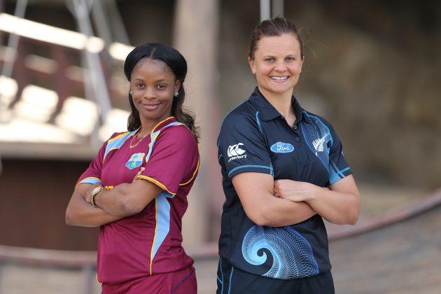 West Indies hosts New Zealand in ICC Women's Championship - Cricket News