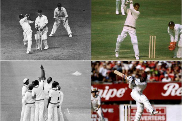 Storied West Indies hit 500-Test landmark - Cricket News