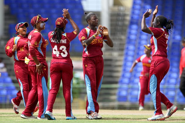 West Indies makes strong start in ICC Women's Championship - Cricket News