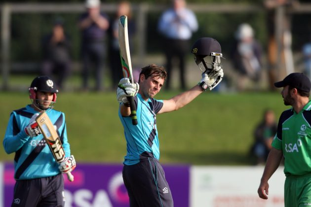 Ireland and Scotland announce squads for HPP tour of Australia and New Zealand - Cricket News