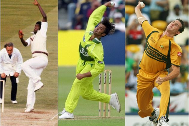 150 day countdown: Kings of speed - Cricket News